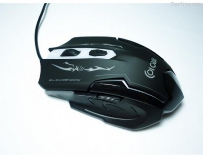 Colorvis Optical Mouse
